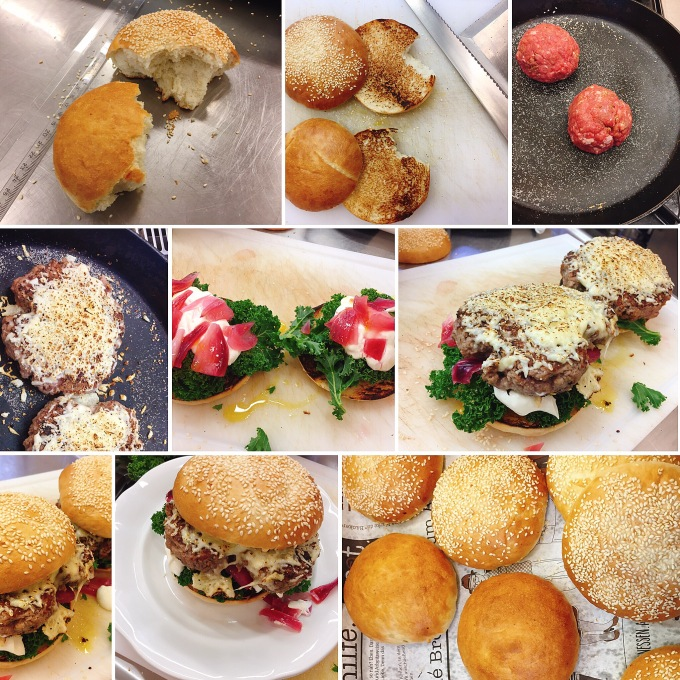 burger-probebraten